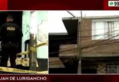 Muere joven tras caer del tercer piso de su casa cuando intentaba entrar por la ventana