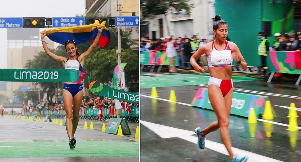Perú presenta reclamo contra atleta colombiana que logró medalla de oro y superó a Kimberly García