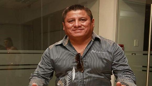Clavito y su Chela: Robert Muñoz lanza su candidatura por APP en Huancayo
