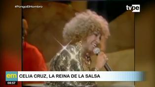 Celia Cruz habría cumplido 96 años, recordemos la majestuosa trayectoria de 'La Reina de la Salsa'