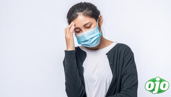 7 de cada 10 peruanos han visto afectada su salud mental durante pandemia, según el Ministerio de Salud.