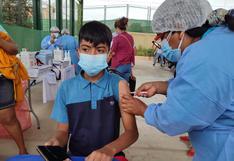 Motivos para agilizar el proceso de vacunación contra la Covid-19 en niños y adolescentes
