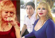 Susy Díaz anuncia, definitivamente, fin de su romance con joven empresario