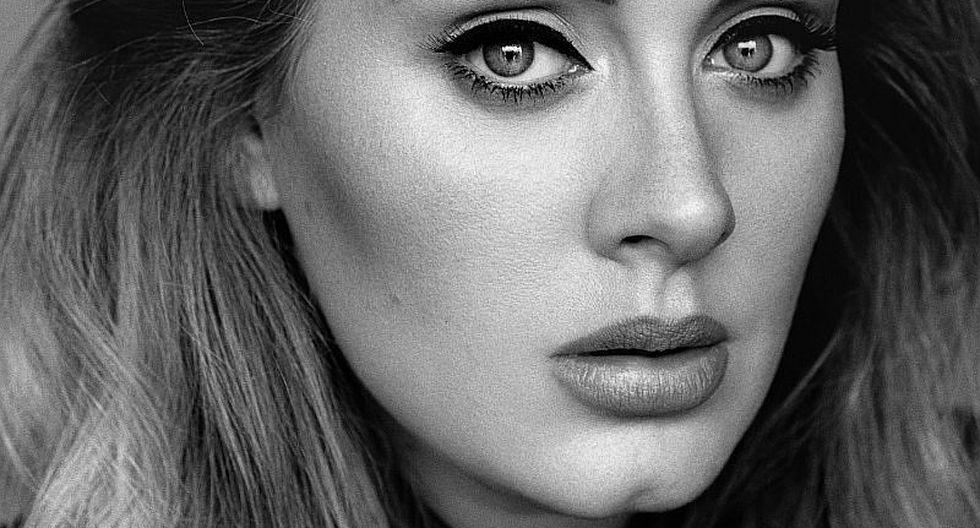 ¡Siéntete bella con tu interior! Las frases más geniales de Adele