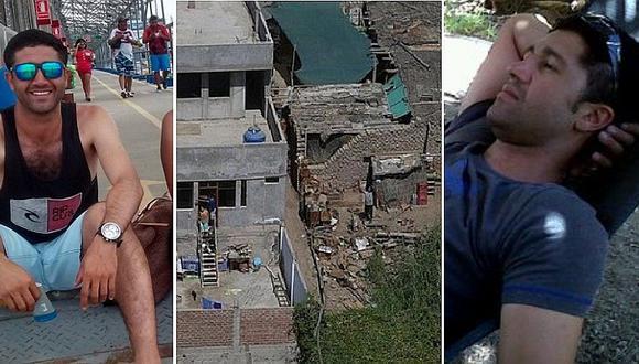 Sismo en Arequipa: confirman muerte de segunda víctima tras movimiento de 6.8 grados