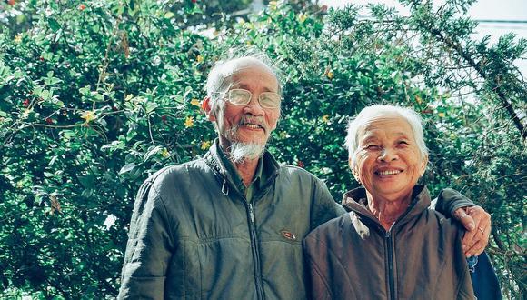 La dieta secreta de los japoneses para vivir más de 100 años