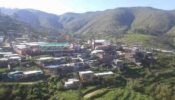 Arequipa. Mineros murieron asfixiados en la provincia de Condesuyos. (FOTO: CONDESUYOS INFORMA)