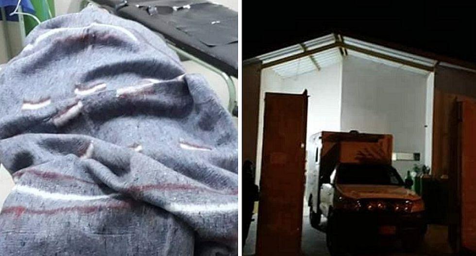 Hombre muere al atragantarse con un hueso en fiesta patronal