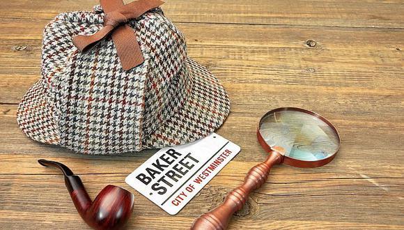 ¡Curiosos datos que no sabías de Sherlock Holmes!