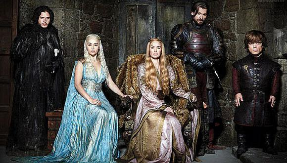 Game of Thrones salvó a esta actriz de la prostitución [FOTOS]