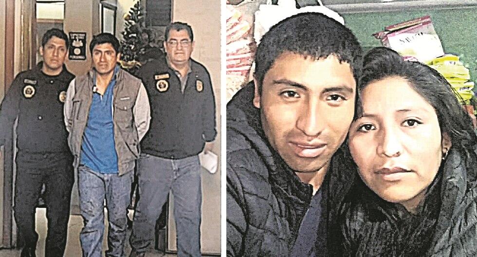 feminicidio en Arequipa   Diario Ojo