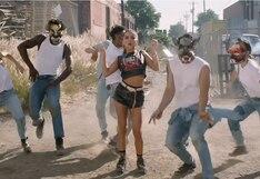 Isabela Moner enorgullece al Perú en su primer videoclip como cantante | VIDEO