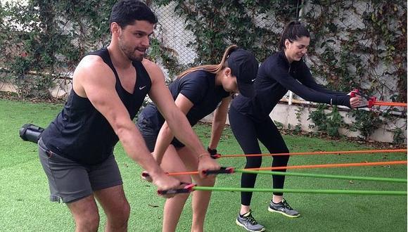 Conoce los ejercicios para fortalecer la espalda