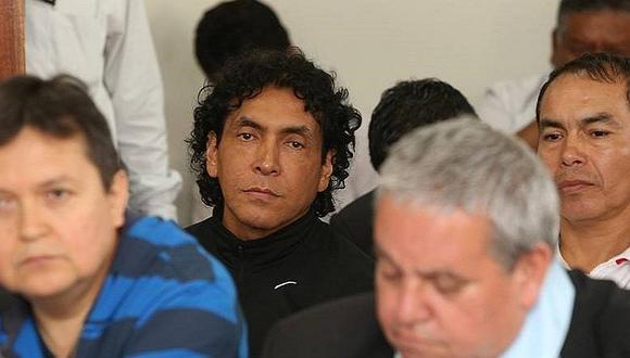 """""""Peter Ferrari"""": dictan detención preliminar por siete días para el """"Rey del Oro"""""""