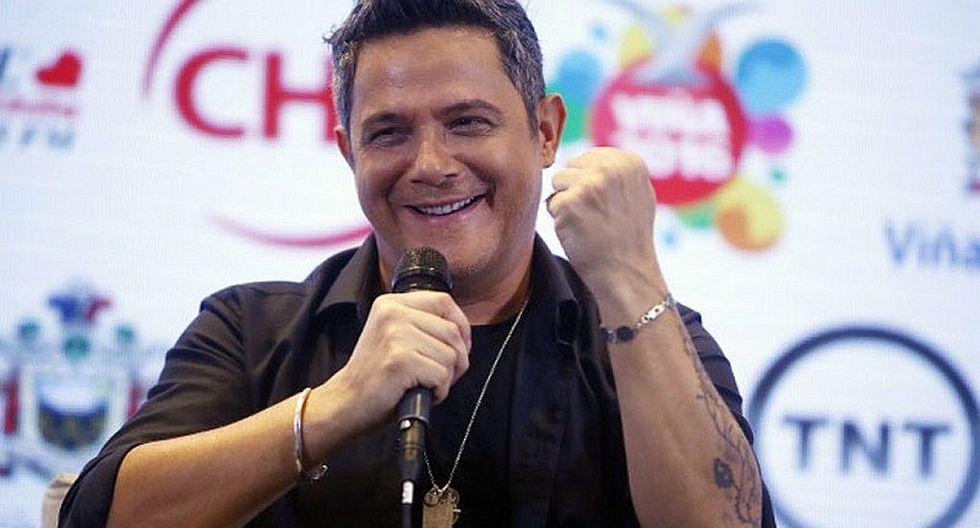 Alejandro Sanz: Transexual revela lo jamás pensado del cantante y deja en shock