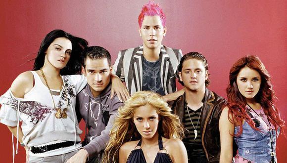 Alfonso Herrera se pronunció en Twitter sobre el reencuentro musical de RBD. (Foto: Facebook / RBDMusicalOficial).