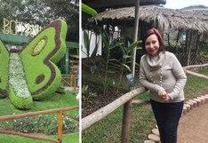 Parque de las Leyendas: Conoce el Jardín Botánico, el refugio verde que protege a plantas en riesgo