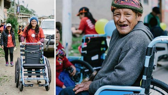 Municipio regalará sillas de ruedas a quienes más lo necesiten