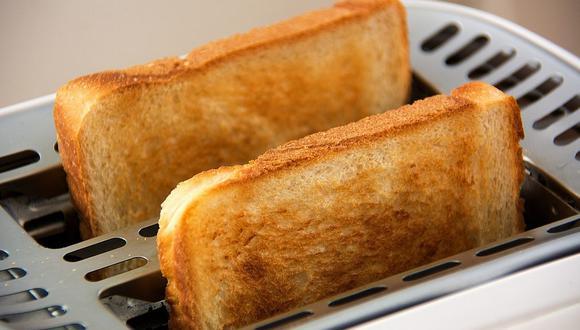 Científicos afirman que usar la tostadora es perjudicial para la salud