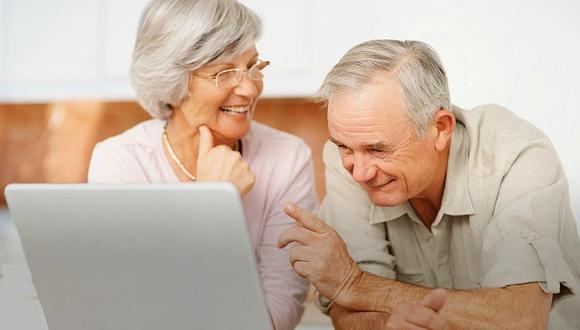 4 beneficios de internet en la tercera edad