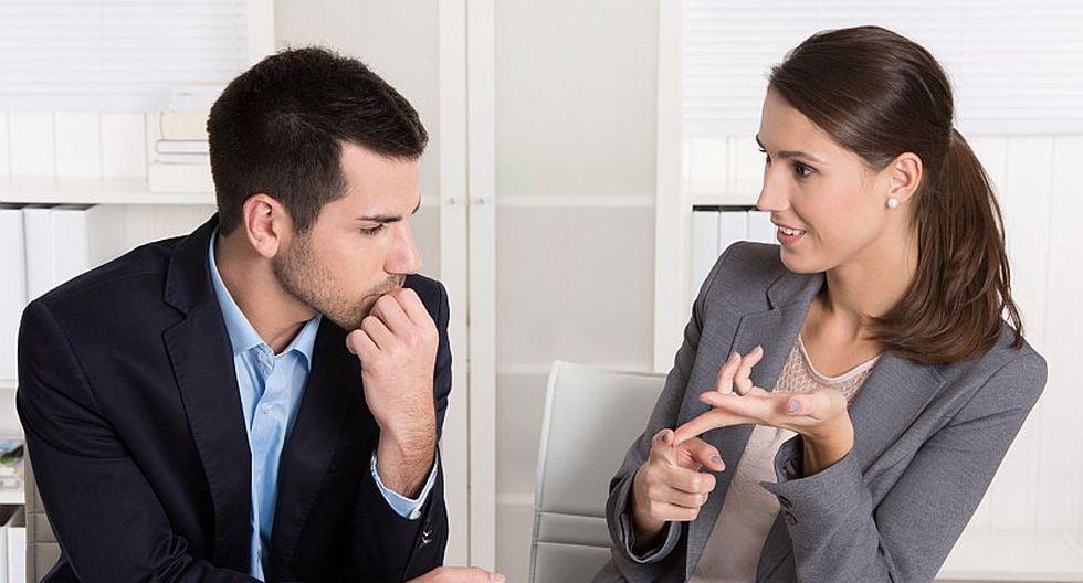 ¿Qué hacer antes, durante y después de una entrevista de trabajo?