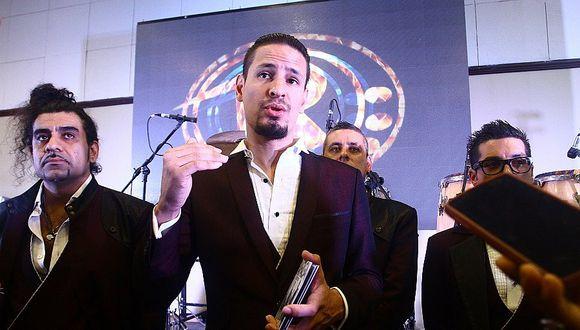 Ráfaga: Rodrigo Tapari denuncia que le robaron todo esto en ¡Chimbote! (VIDEO)