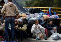 El pedido de Colombia para Perú y Ecuador: Un corredor humanitario para migrantes venezolanos