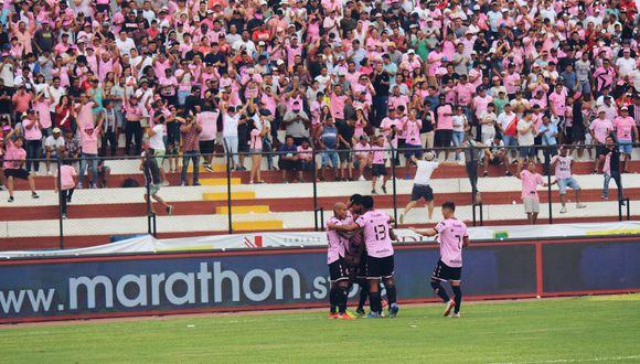 Sport Boys, dirigido por Marcelo Vivas, se prepara para volver a la Liga 1. (Foto: Sport Boys)