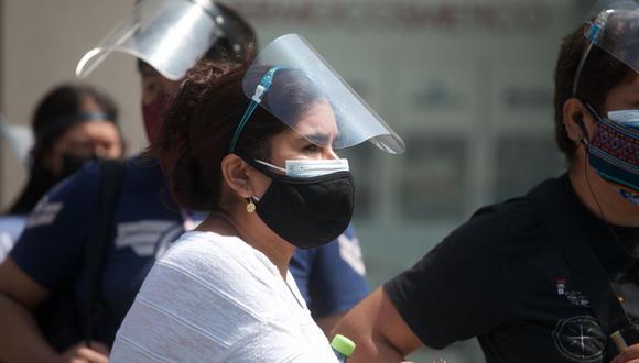 """Desde el lunes 10 hasta el 30 de mayo, Lima Metropolitana y Callao volverán al nivel de riesgo """"muy alto"""" por coronavirus. (Foto: Eduardo Cavero/ GEC)"""