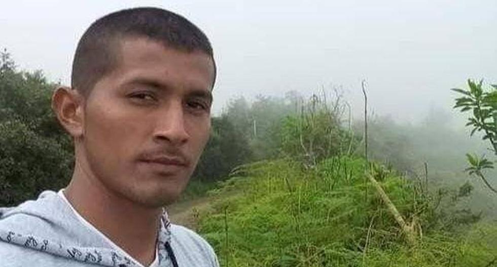 Tovar era directivo del Sindicato de Trabajadores Campesinos Fronterizos del Putumayo (Sintcafromayo). (Facebook)