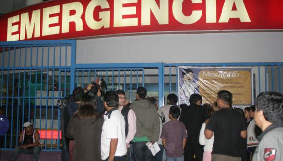 Asesinan a dirigente aprista en San Juan de Lurigancho