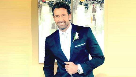 "Gabriel Soto habló de las medidas que se tomarán para grabar telenovela ""¿Te Acuerdas De Mí?"". (Foto: @gabrielsoto)"