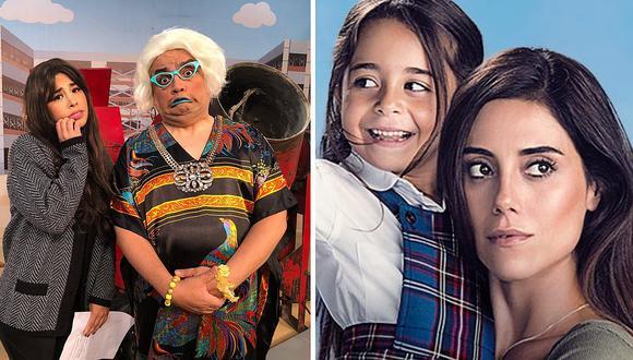 Jorge Benavides recrea la final de la novela 'Madre'
