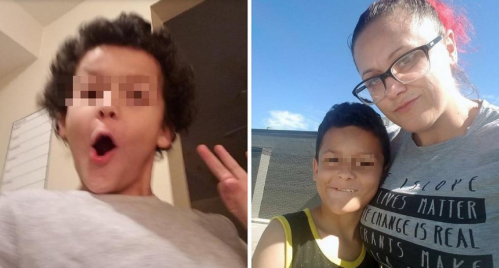 NIño de 9 años toma fatal decisión tras declararse gay y sufrir bullying en colegio (FOTOS)