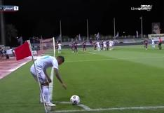 Christian Cueva hizo doble asistencia para goles de Al Fateh en la liga saudí | VIDEO