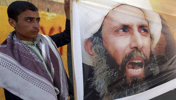 "Irán: ""Terrorista Arabia Saudí pagará precio 'elevado' por matar a religioso"""