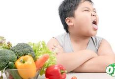 Los peruanos poseen deficiencias de salud por no consumir suficientes frutas y verduras