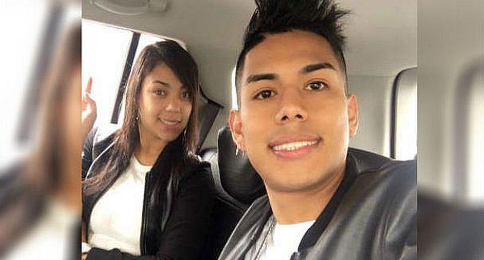 César Vega y Suu Rabanal se contradicen sobre fin de su relación | VÍDEO