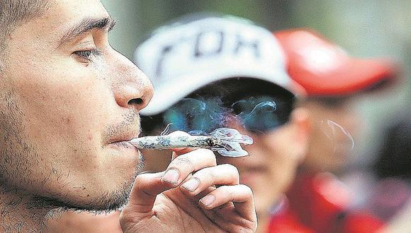 ¡Alerta por Cripy! Potente droga colombiana llega a nuestro país