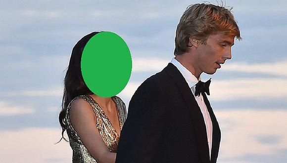 ¡El amor! Conoce a la peruana que se casará con el príncipe Christian de Hannover