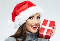 Regalos de Navidad que le sacarán una sonrisa a cualquier mujer