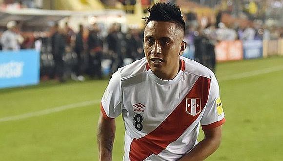 Perú ganó 1 a 0 contra Costa Rica en partido amistoso rumbo a la Copa América | VIDEO