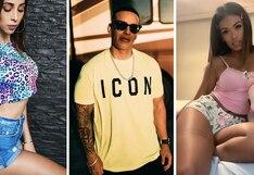 Olinda Castañeda y Shirley Arica tratan de llamar la atención de Daddy Yankee con bailecito | VIDEO