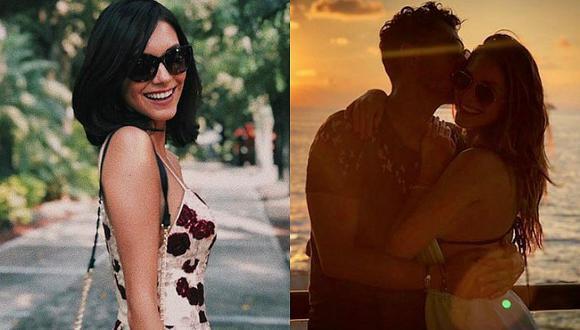 Darlene Rosas causa envidia con apuesto novio