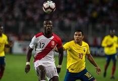 """Luis Advíncula afirma que Daniel Peredo lo ayudó a volver a la selección cuando """"se creía Dani Alves"""""""