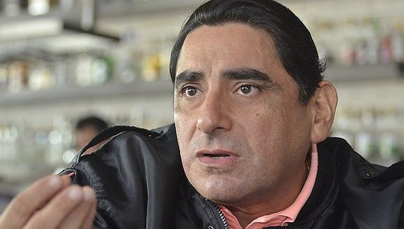Sismo en Arequipa: Carlos Álvarez estuvo en el momento ¿Qué le pasó? [FOTOS]