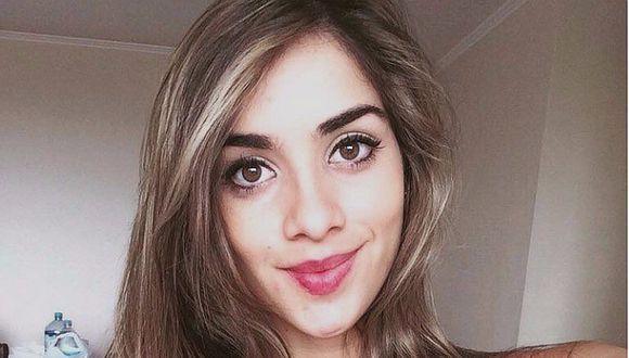 Korina Rivadeneira se estrena como videobloguera desde la clandestinidad