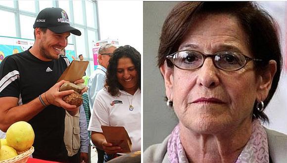 George Forsyth asegura que expresidentes y Susana Villarán no son buenos ejemplos