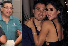 Poder Judicial dispone liberación de Jorge Cuba, el suegro de Melissa Paredes, acusado por Caso Metro de Lima