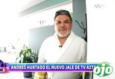 Andrés Hurtado muestra su lujoso depa de un millón de dólares en México | VIDEO